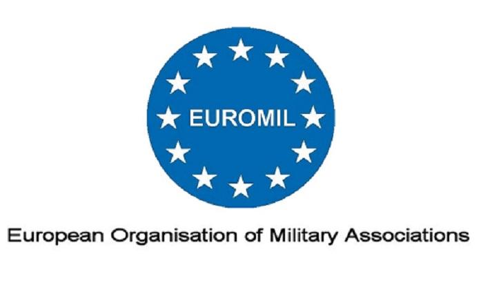 EUROMIL: Συγχαρητήρια Επιστολή Ανάληψης Καθηκόντων ΥΕΘΑ