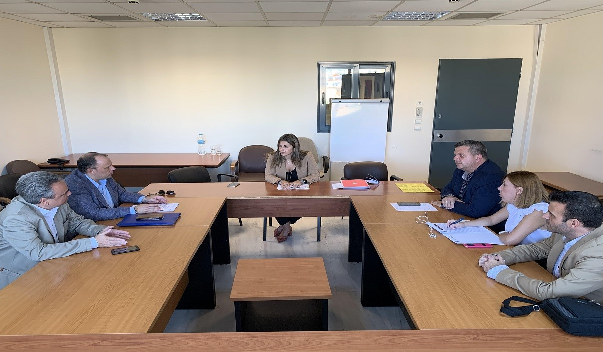 Τα θέματα των Στρατιωτικών στο Υπουργείο Παιδείας
