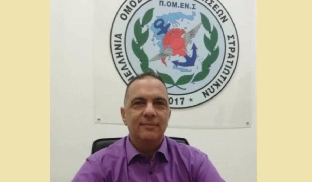 Ο Γιάννης Σπαράγγης στην ημερίδα της Ορεστιάδας (VID)